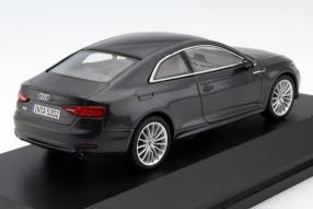 model car #Audi A5 scale 1:43