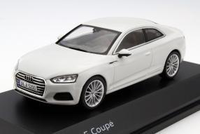 #Spark Audi A5 1:43