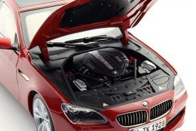 Paragon BMW 6er Gran Coupé 1:18