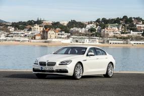 BMW 6er Gran Coupé F06