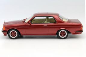 Modellautos Mercedes-Benz C 123 500 CE AMG 1:18