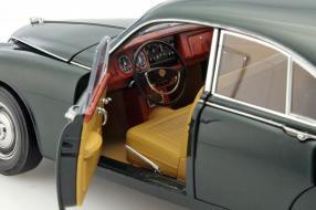 Modellautos Jaguar MK II 1967 1:18