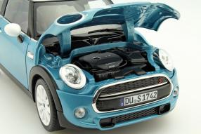 Modellautos #Mini #Cooper S 1:18