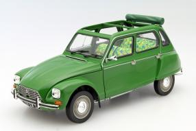 Citroën Dyane 1:18