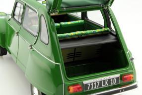 Norev Citroën Dyane 1:18