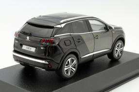modelcars Peugeot 3008 scale 1:43