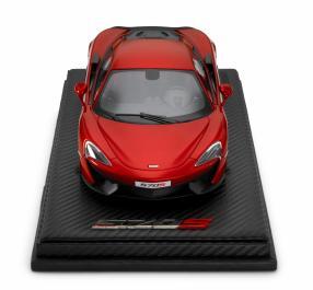 McLaren 570S 1:18