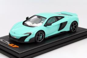 Modellauto McLaren 675LT 1:18