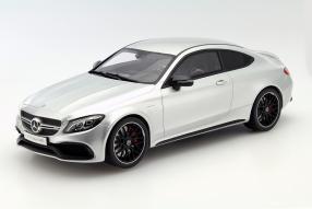 Mercedes-AMG C 63 S 1:18