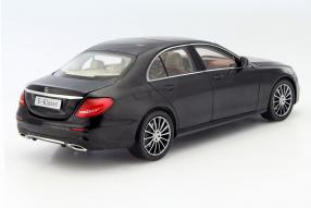 Mercedes-Benz E-Klasse W 213 1:18