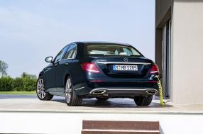 Mercedes-Benz E-Klasse W 213