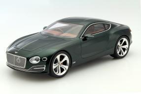 Bentley EXP 10 Speed 6 1:18