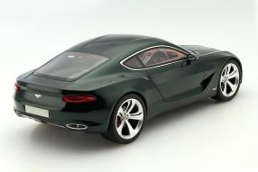 Modellauto #Bentley EXP 10 Speed 6 1:18
