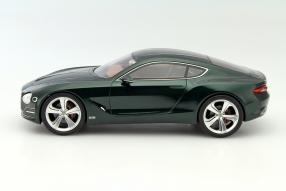 model car Bentley EXP 10 Speed 6 scale 1:18