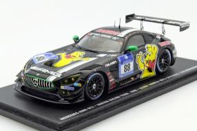 Mercedes-AMG GT3 1:43