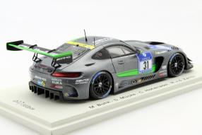 Modellautos Mercedes-AMG GT3 Maßstab 1:43
