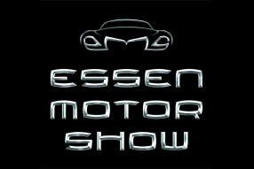 Logo Essen Motor Show / Messe Essen GmbH