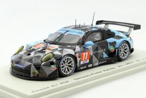 Porsche 911 RSR 1:43 Dempsey