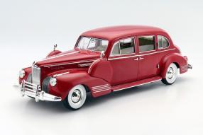 Packard Super Eight One-Eighty 1:18