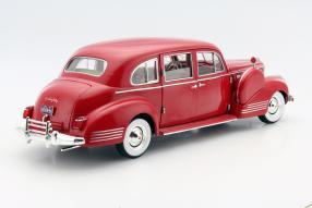 Modell #Packard Super Eight One-Eighty 1:18