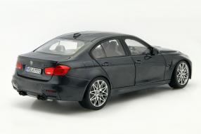 Werbemodell #BMW #M3 F80 #Competition Paket 1:18