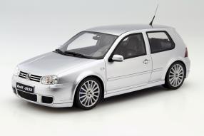 VW Golf IV R32 1:18