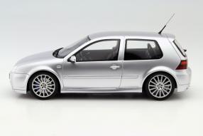 Modellauto VW Golf IV R32 Maßstab 1:18
