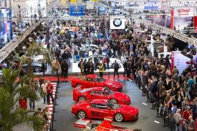 #EssenMotorShow 2016 #Ferrari