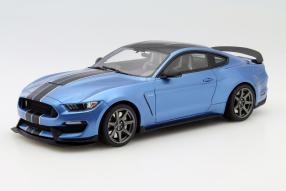 Ford Mustang Shelby GT350 1:18