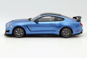 model cars Ford Mustang Shelby GT350 scale 1:18