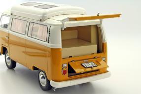 VW T2 Camper 1:18 1967