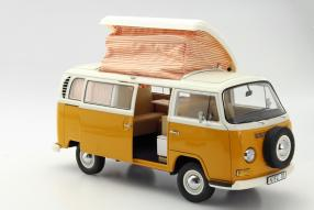#Modell #VW #T2 #Camper Maßstab 1:18