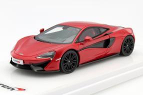 McLaren 570S 1:43