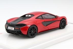 model cars McLaren 570S scale 1:43