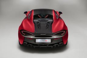 McLaren 570S Desein Edition