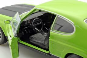 Modell #Ford #Capri I #RS 2600 1:18