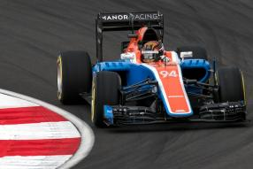Pascal Wehrlein in Malaysia 2016 by Morio