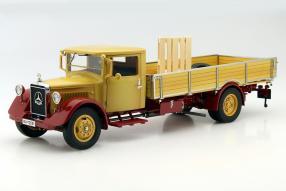 Mercedes-Benz LO 2750 1934 1:18
