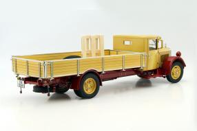 CMC Mercedes-Benz LO 2750 1934 1:18