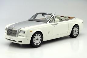 Rolls Royce Drophead Coupé 1:12