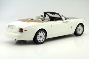 Modellautos Rolls Royce Drophead Coupé 1:12