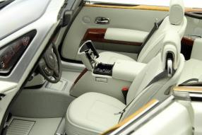 Model cars #Rolls #Royce #Drophead Coupé 1:12