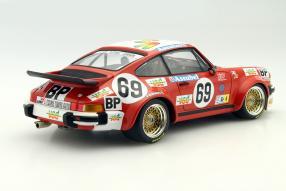 Modellauto #Porsche 934 1:18