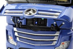 #NZG #MercedesBenz #Actros #GigaSpace 1:18