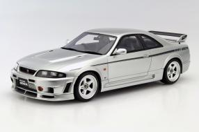 Nissan Skyline GT-R 400R 1:18