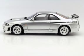 Modellautos Nissan Skyline GT-R 400R 1:18