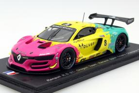 Renault R.S. 01 2015 1:43