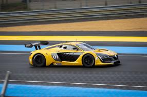 Renault R.S. 01 2015