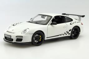 Porsche 911 GT3 RS 1:18 Norev