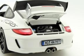 Modellauto Porsche 911 GT3 RS Maßstab 1:18 Norev